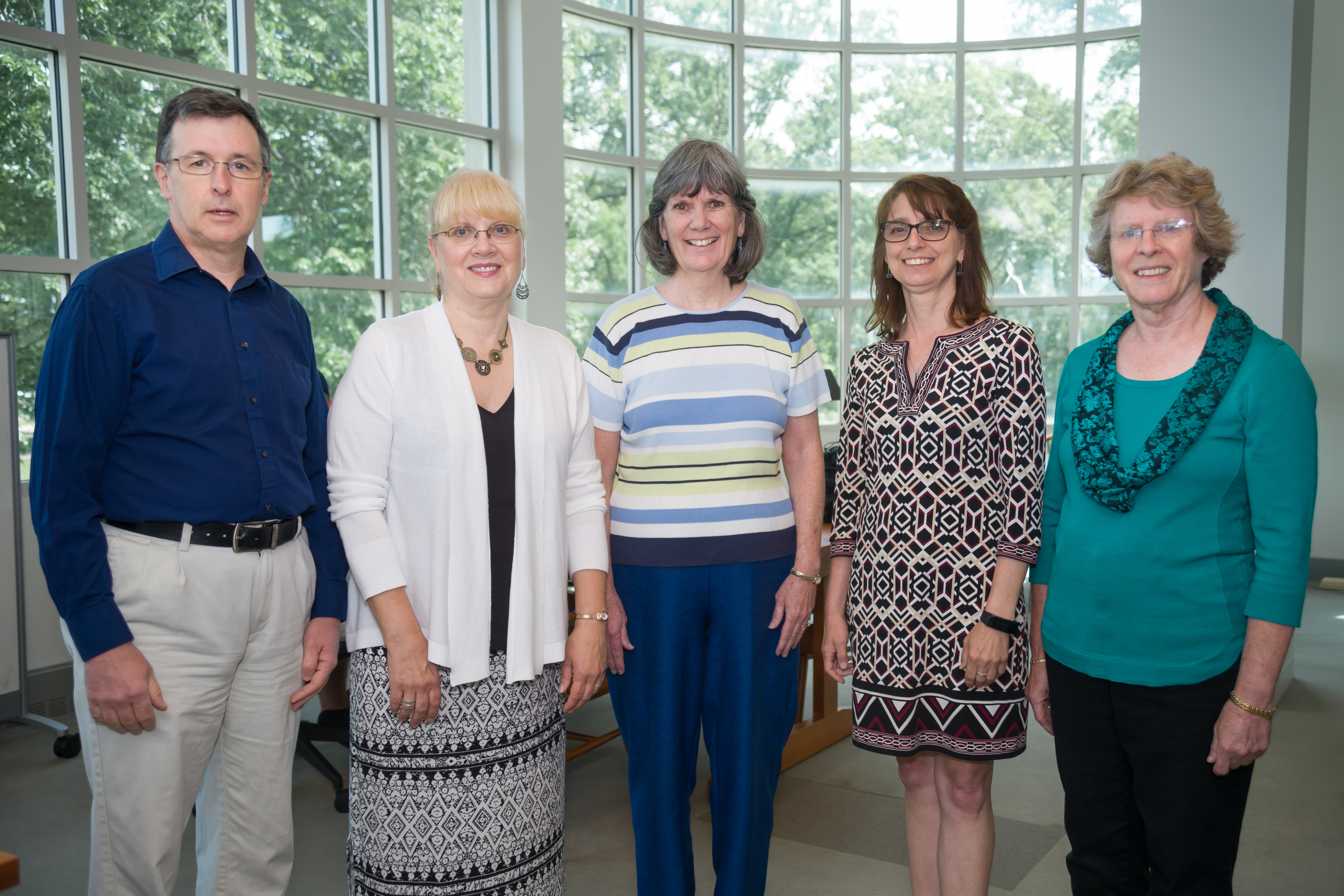 Subject Librarian Liaisons
