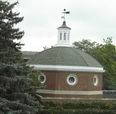 The Weathervane
