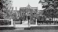 Central Wesleyan Orphan Home