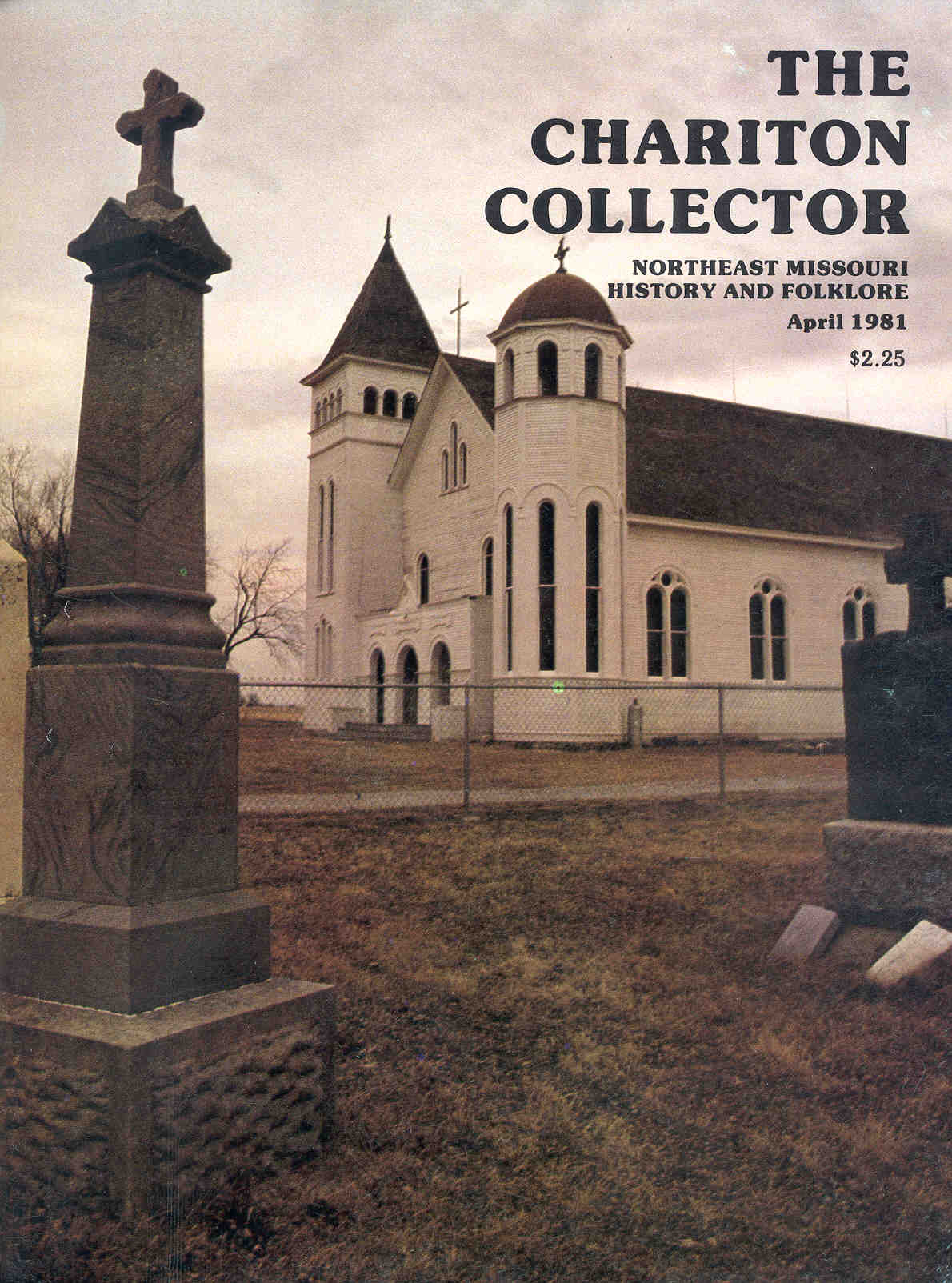 The Chariton Collector