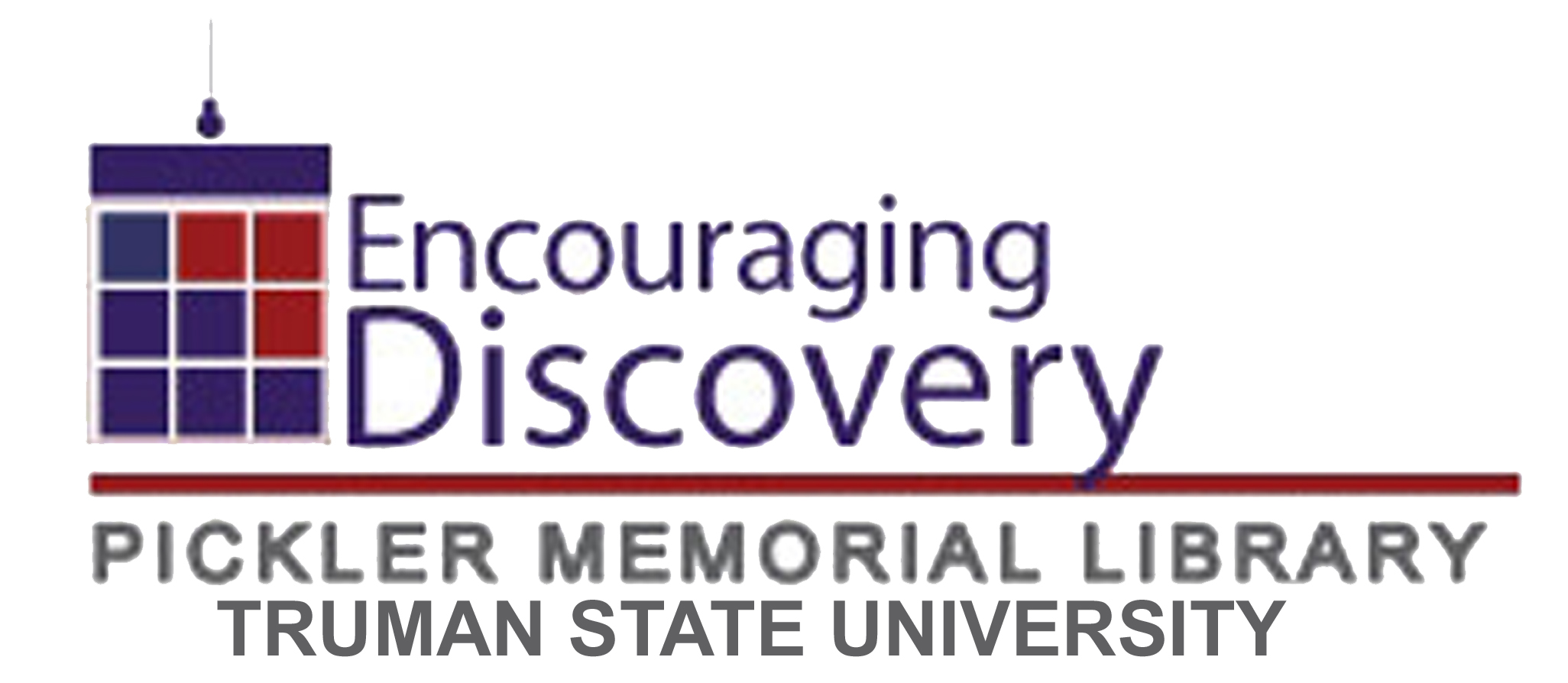 Encouraging Discovery Logo