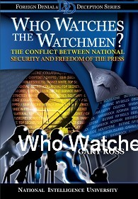 Who Watches the Watchmen |